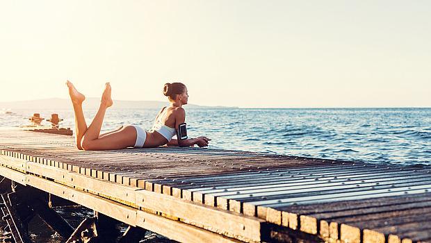 Как да не мислим за работа по време на отпуск