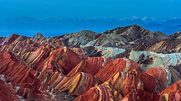 Осем от най-красивите места в света