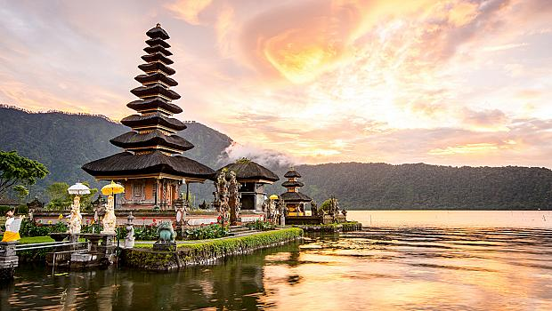 Бали, островът на контрастите