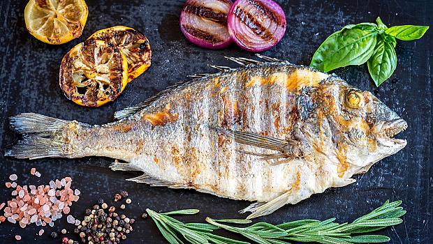 3 лесни начина как да сготвите цяла риба