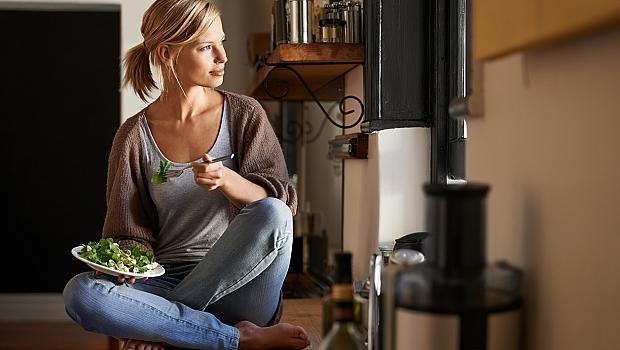 На 30! Колко важна е възрастта, когато правим диета?