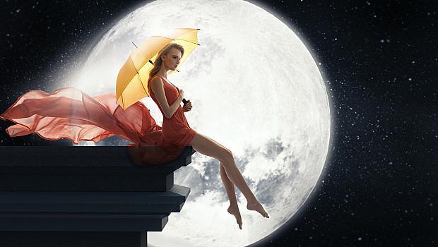 Вълча луна, затъмнение и защо трябва да сме нащрек днес