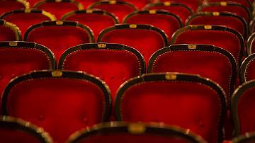Какво да видим по време на Нощ на театрите?
