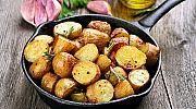 Защо е по-полезно да ядем картофите студени