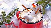 Коледа в чаша