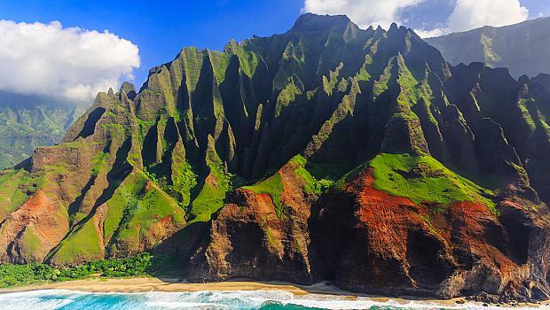 Кауай – земният рай