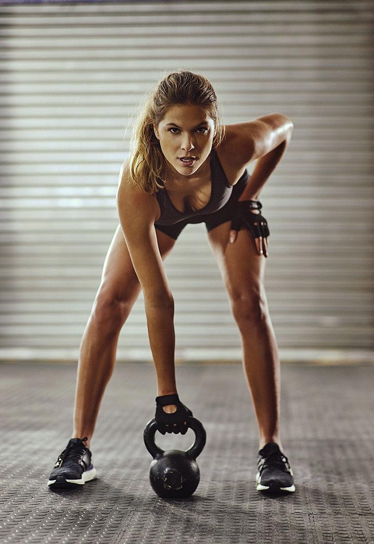 Мускулите са новият тренд!