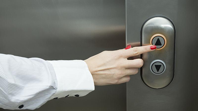 #ЯмСтълбиЗаЗакуска: Един ден без асансьори