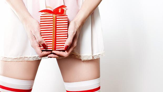 А дали сексът е добър коледен подарък?