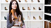 Как да изберем най-добрите дамски обувки?