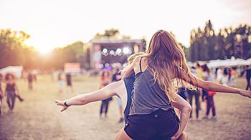 MUSIC DAZE открива фестивалния сезон с три големи имена
