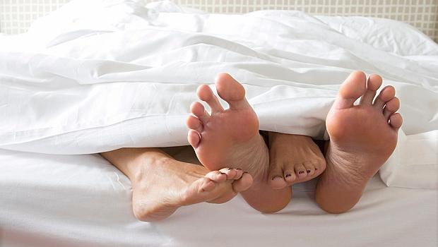 За мързела и секса: някои истини