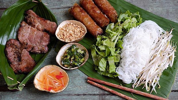 Защо азиатската кухня е здравословна?