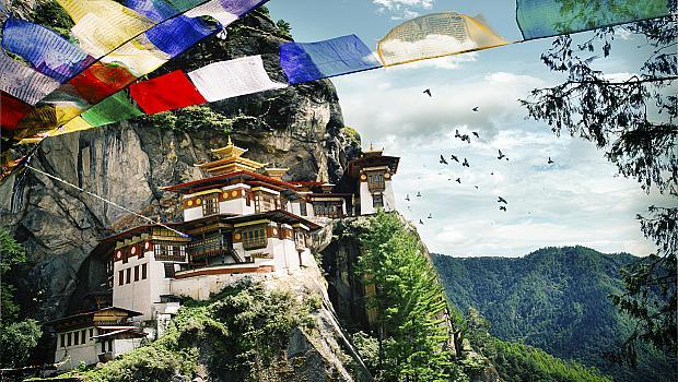 Добре дошли в Бутан - държавата, която си има Министерство на щастието