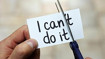 Песимисти и оптимисти: защо едни хора успяват, а други се предават?