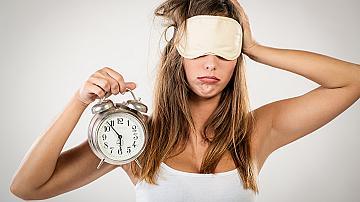 Лошият сън и неговото влияние върху здравето ни