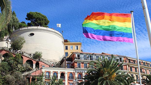 Градът без предразсъдъци, с Gay Friendly политика