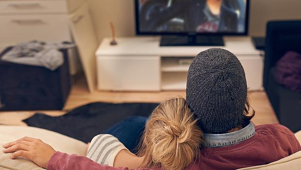 Киното може да спаси връзката ви!