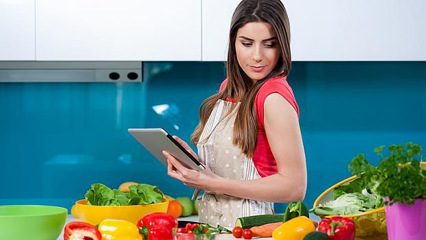 Зодиите в кухнята
