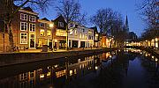Нощта на свещите – коледната традиция на едно малко холандско градче продължава и до днес