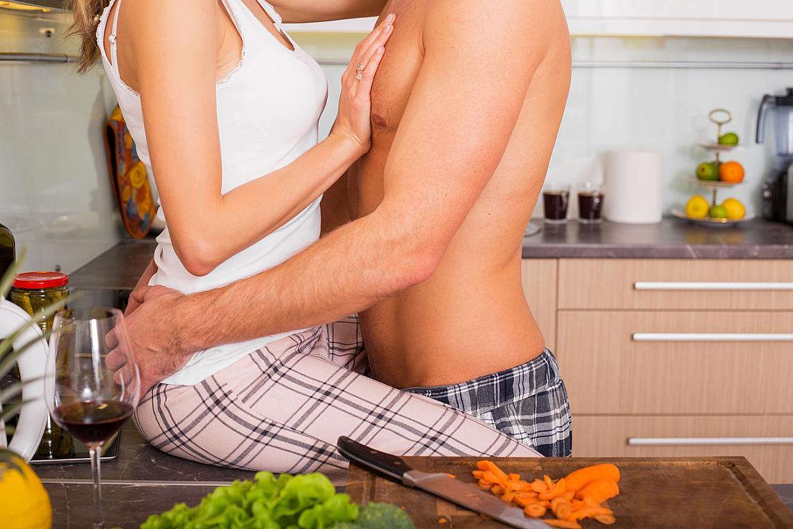 Сексуалният ритъм на мъжете и на жените се различава почти с денонощие.