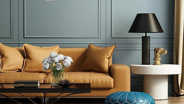 Какво интериорните дизайнери веднага забелязват в един дом?