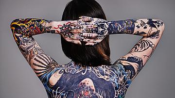 Каква татуировка да си направите според хороскопа?