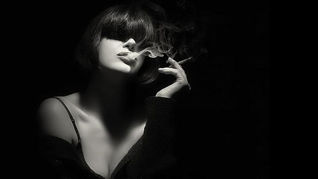 Спрете цигарите без да напълнявате