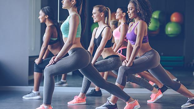 Какви са плюсовете на тренировките в група?