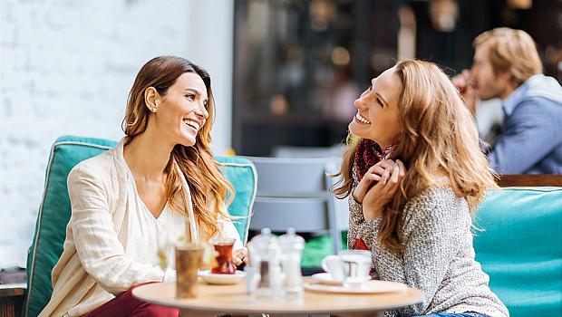 5 неща за връзката ви, за които на никого не трябва да разказвате