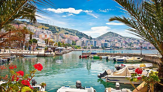 Албания e новата морска перла на Европа