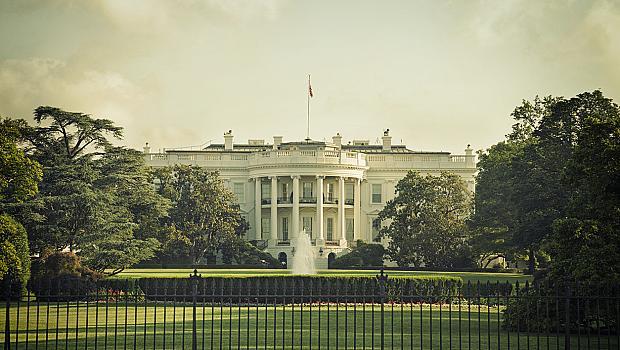Определиха колко струва Белия дом във Вашингтон
