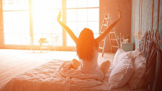 Как бързо да се възстановим след недоспиване?
