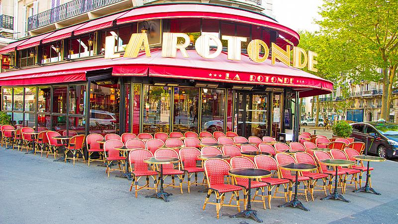 4 исторически бистра в Париж