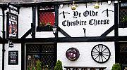 Най-предпочитаният град за Коледа в Англия е...