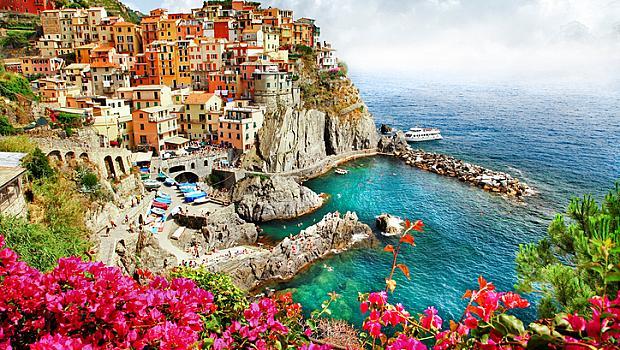 10 фотогенични залива в Италия