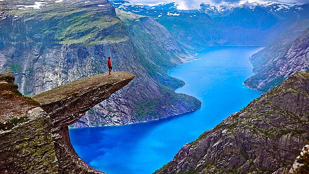Най-опасните туристически дестинации в света