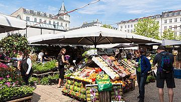 Здравословен начин на живот в Копенхаген