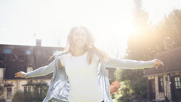 4 неща, за които слънцето е незаменимо