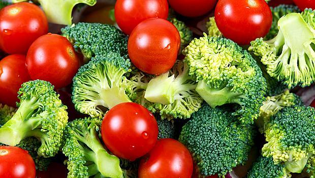 Комбинации от храни за добро здраве и перфектна визия