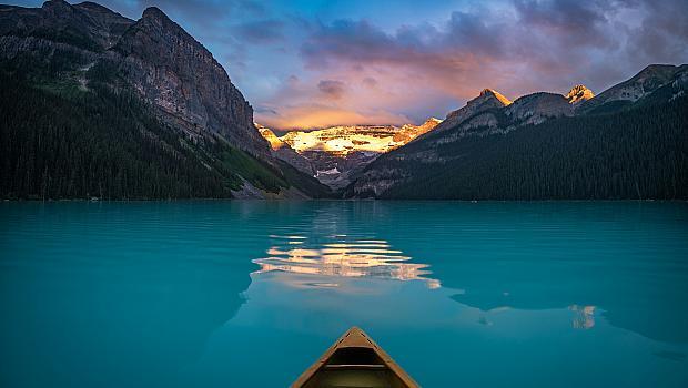 Езерата на Канада