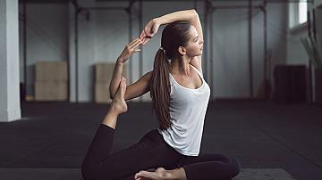 Що е то артистик йога?
