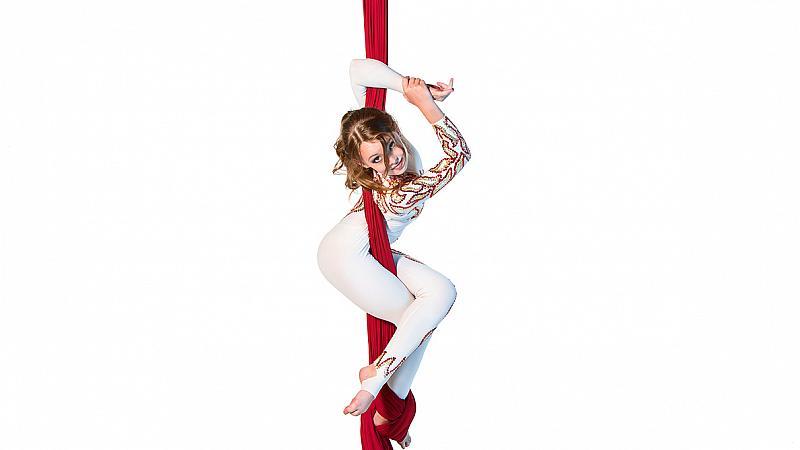Спорт, вдъхновен от цирка