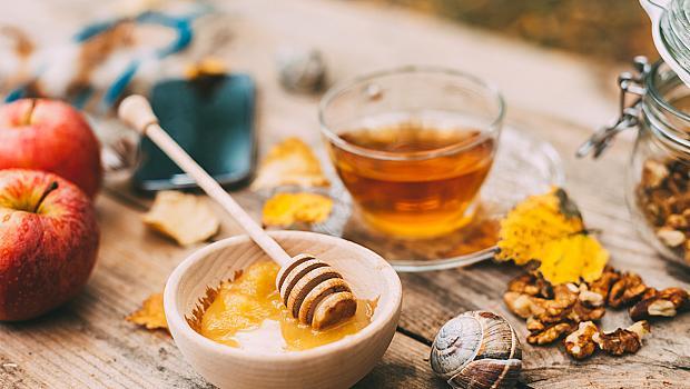 Пчелното млечице – едно истинско съкровище