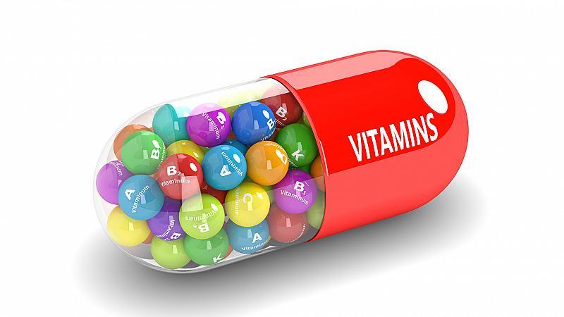Витамините – на хапчета или като сироп: кое да изберем?