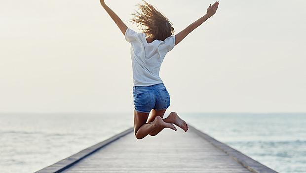 5 лесни правила за щастлив живот