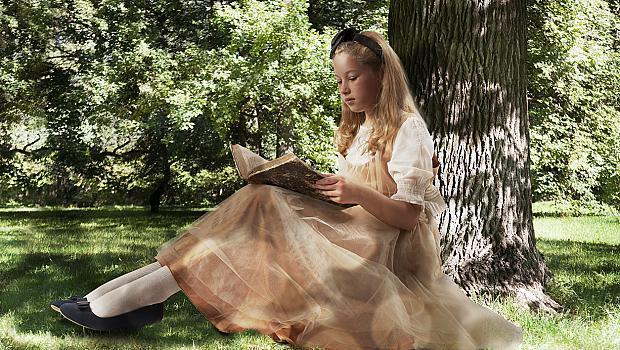 Мъдри цитати от Алиса в страната на чудесата