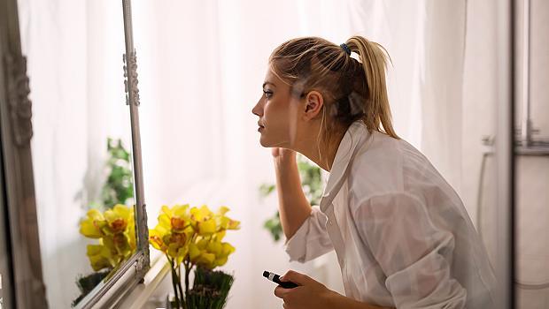 5 грешки в грима, от които изглеждате като недоспали
