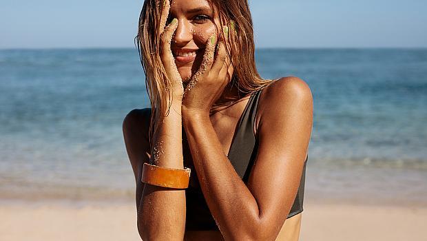 Как да подготвим кожата си за морето