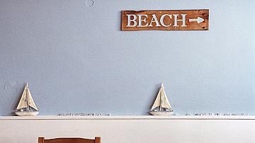 5 идеи как да поканите морето у дома
